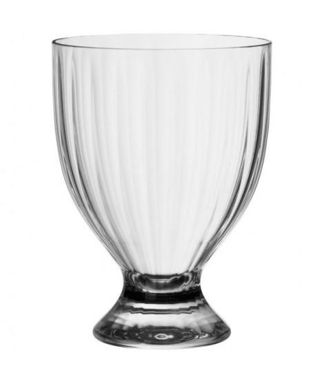 ARTESANO ORIGINAL GLASS SET 6 CALICI ACQUA 125 MM