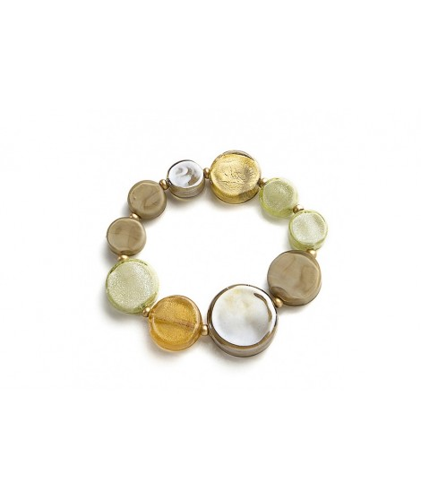 ANTICA MURRINA BRACCIALE TOP MOON ORO