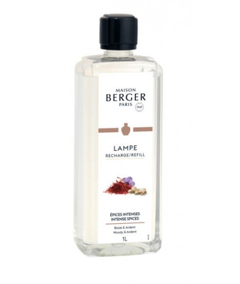 LAMPE BERGER RICARICA EPICES INTENSES 500 ML
