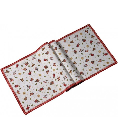 TOYS DELIGHT RUNNER IN GOBELIN CM 143 X 49