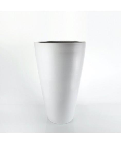 WEISSESTAL VASO PORTAOMBRELLI CAPRI WHITE CM 60 H