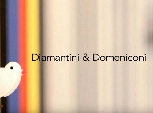 DIAMANTINI&DOMENICONI